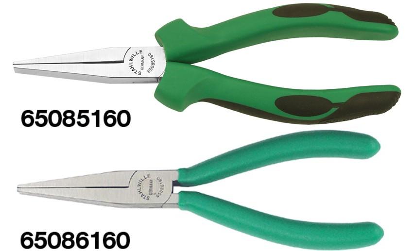 Stahlwille 6508 fogók – www.szerszambudaors.hu