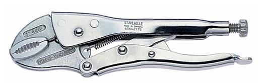 Stahlwille 6564 patentfogó – www.szerszambudaors.hu